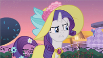 Rarity yes I do S2E9