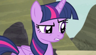 "Twilight ""something's not right"" S5E1"