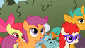 Twist Apple Bloom Scootaloo Cheerilee's Class3 S2E01.png