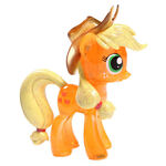 Funko Applejack glitter vinyl figurine