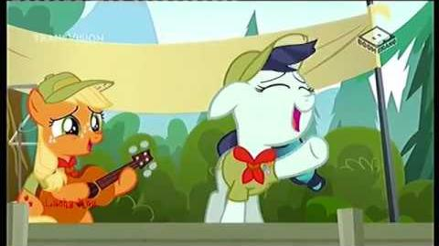 My Little Pony Friendship is Magic - Equestria, the Land I Love Indonesian