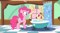 Pinkie Pie not anymore S2E13