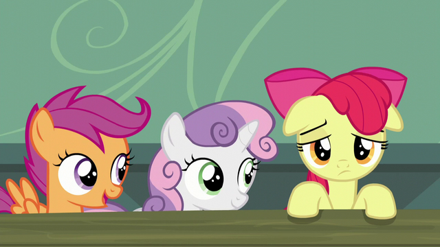 "File:Scootaloo ""You coming?"" S5E17.png"