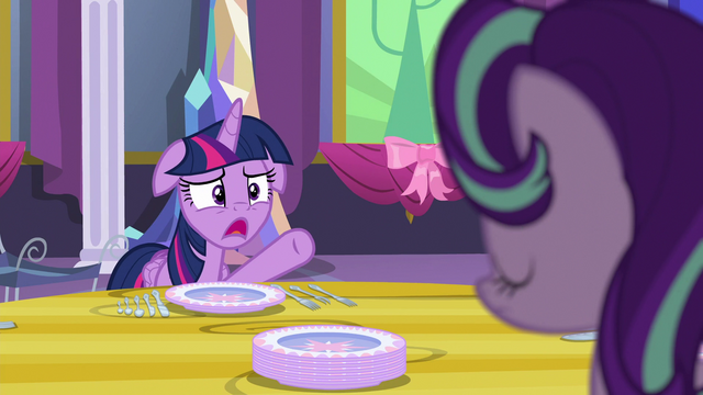 "File:Twilight ""so I could work in a friendship lesson"" S06E06.png"