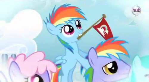 File:Rainbow Dash and relative S3E12.jpg