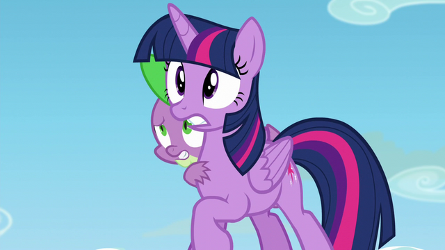 File:Twilight and Spike hears Starlight S5E26.png