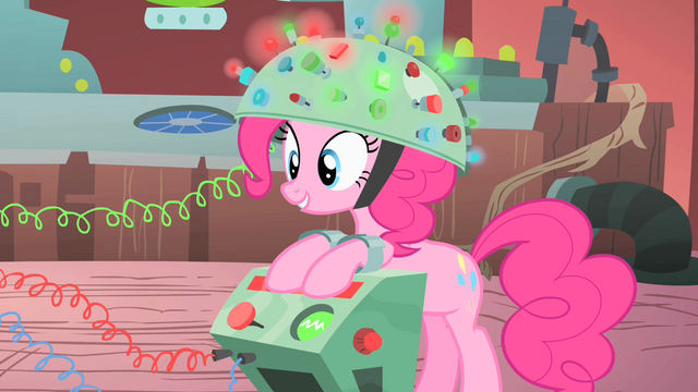 File:Pinkie Pie being examined S1E15.png