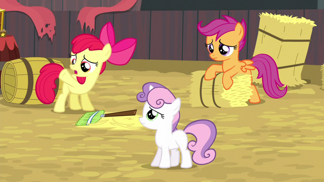 File:Cutie Mark Crusaders still blank flanks S5E6.png