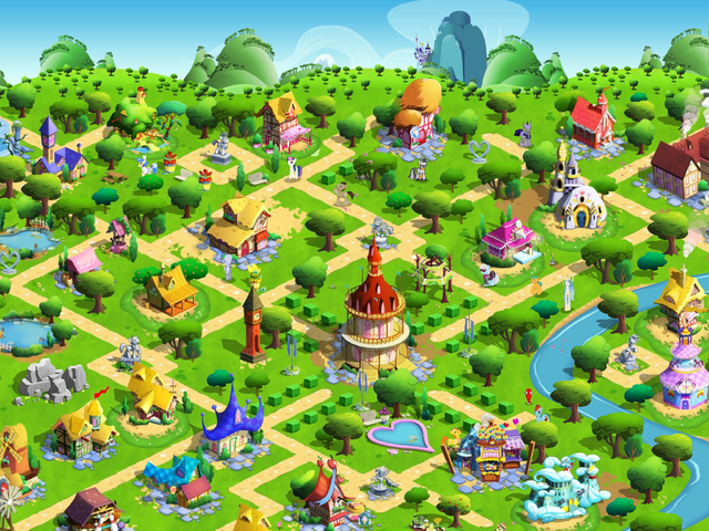 File:My Little Pony mobile game screenshot 2.png