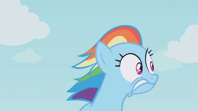 File:Rainbow Dash looking for cover S01E05.png