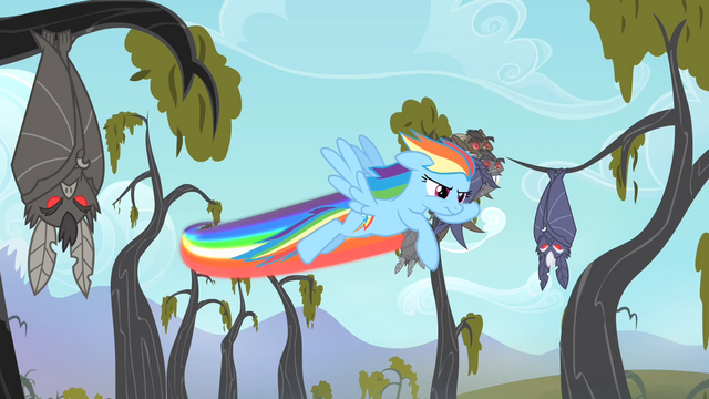 File:Rainbow taking the bats S4E07.png