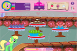 AiP Candy minigame
