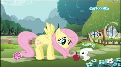 ITALIAN My Little Pony Intro Stagione 5 HD