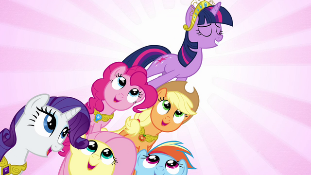 """File:Main 6 singing """"to see the light"""" S03E13.png"""