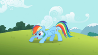 Rainbow Dash stronger S2E8