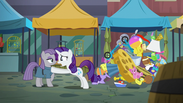 """File:Rarity """"you have to tell me!"""" S6E3.png"""