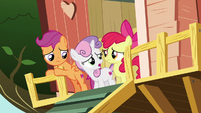 """Sweetie Belle """"it's not possible, right?"""" S6E19"""