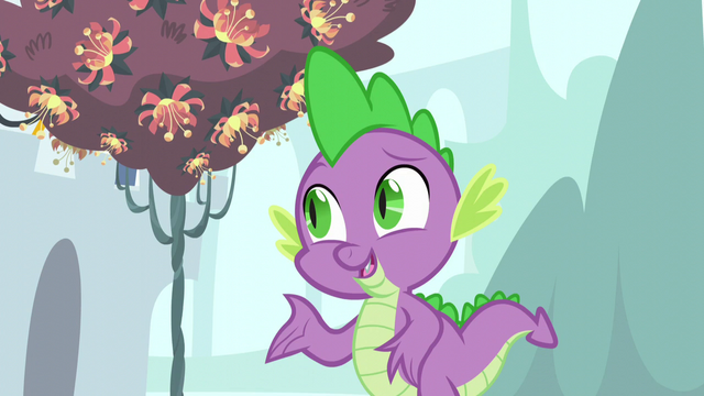 "File:Spike ""why else would I be doing it?"" S5E10.png"