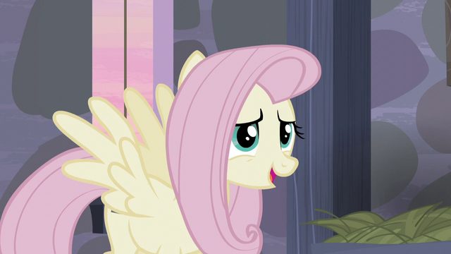"""File:Fluttershy """"everypony's so nice"""" S5E02.png"""