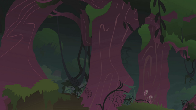 File:Trees in the Everfree Forest S1E02.png
