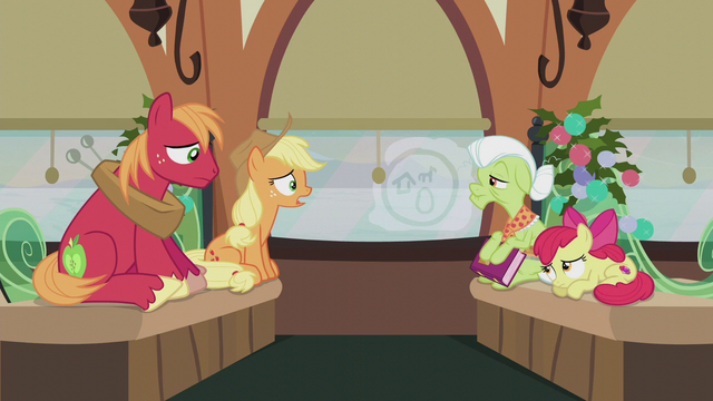 "File:Applejack ""that IS important!"" S5E20.png"