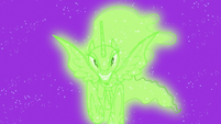 Nightmare Moon Vision 1 S2E4