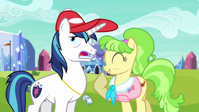 File:Shining Armor nauseated face S03E12.png