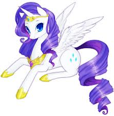 File:FANMADE Alicorn Rarity.jpg