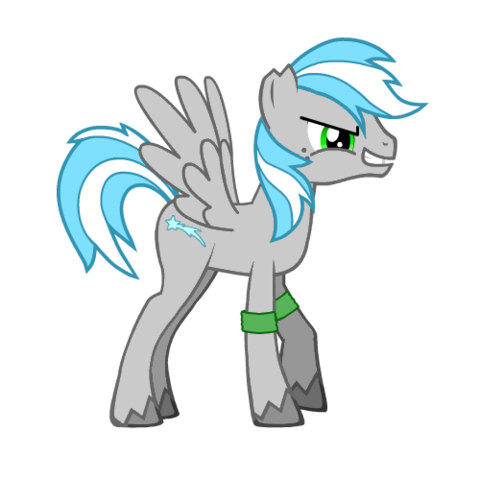File:FANMADE SilverBolt OC.png