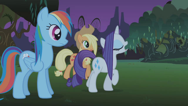 File:Rainbow Dash has a tail error S1E02.png