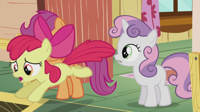 File:Apple Bloom chases after Diamond Tiara S5E18.png