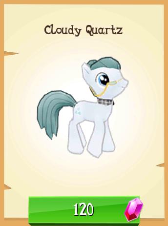 File:Cloudy Quartz MLP Gameloft.png
