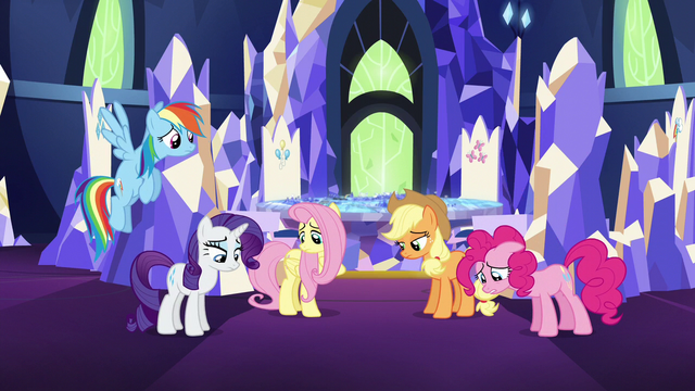 """File:Pinkie Pie """"wait, no, that was the worst"""" S5E3.png"""