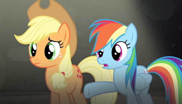 "File:Rainbow Dash ""go get your cutie marks back"" S5E1.png"