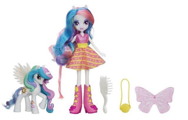 File:Celestia EG doll and pony set.jpg