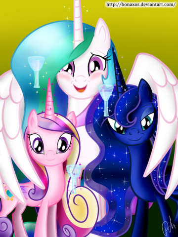 File:FANMADE Cadance, Celestia, and Luna.png