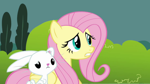 File:Fluttershy 'Who's' S3E3.png