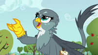 """Gabby """"I just know you've figured out"""" S6E19"""