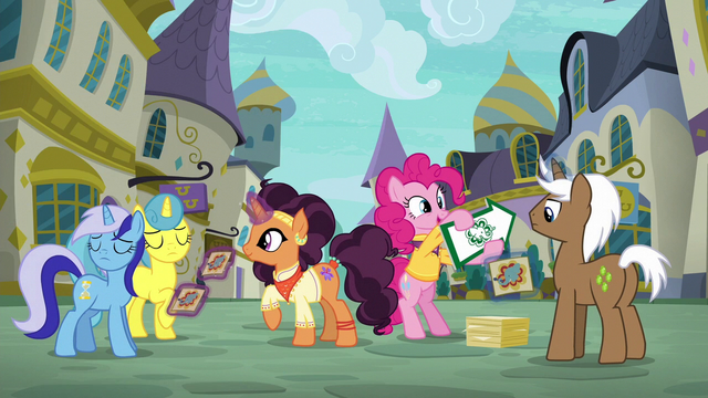 File:Minuette and Lemon Hearts dismiss The Tasty Treat S6E12.png