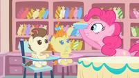 Pinkie Pie ooky dooky S2E13