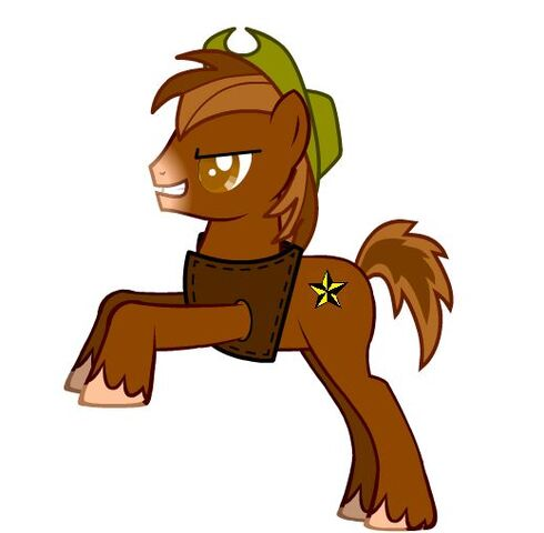 File:FANMADE Meester Tweester Ponified.jpg
