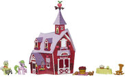 FiM Collection Sweet Apple Acres Barn Ultimate Story Pack