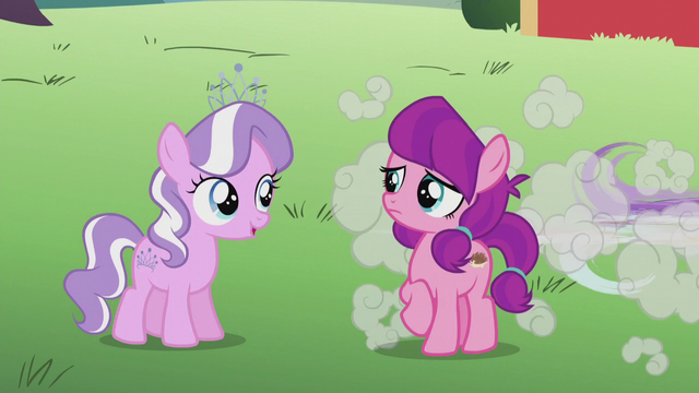 File:Foals run away from Diamond Tiara S5E18.png
