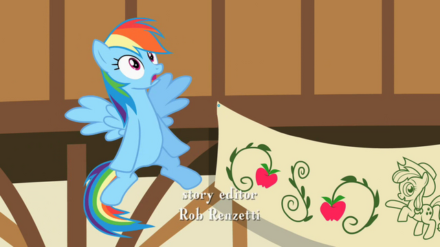 File:Rainbow Dash looks up at incoming lightning S2E14.png