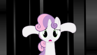 "Sweetie Belle ""I don't wanna see any more!"" S4E19"