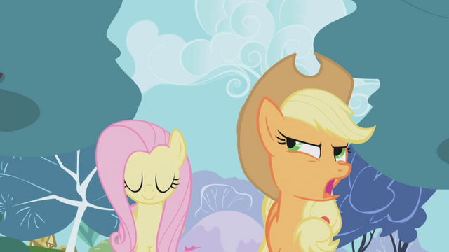 File:Fluttershy happy S1E04.png