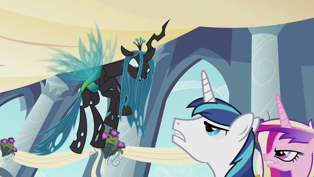 File:Queen Chrysalis what good S2E26.png