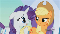 Rarity 'But still!' S3E2