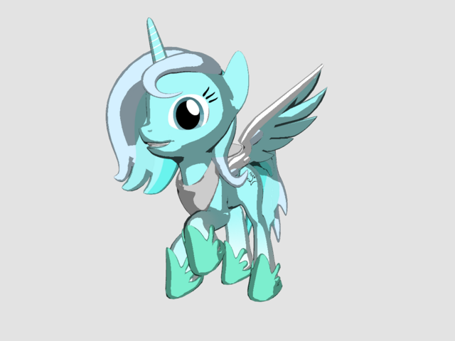 File:FANMADE Snowlight Flare (Flying).png
