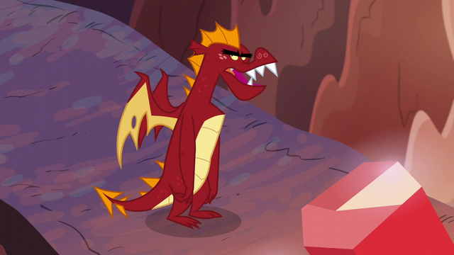 File:Garble groaning S6E5.png